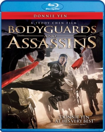 BODYGUARDS AND ASSASSINS 19