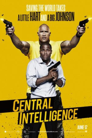 CENTRAL INTELLIGENCE 10