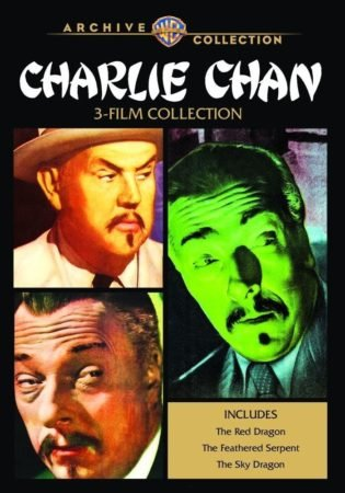 CHARLIE CHAN: 3-FILM COLLECTION 1