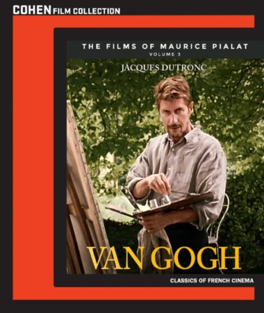 'The Films of Maurice Pialat' Volume 3: Van Gogh Comes to Blu-ray 9