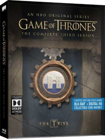 GAME OF THRONES: THE COMPLETE THIRD SEASON (DOLBY ATMOS) 6