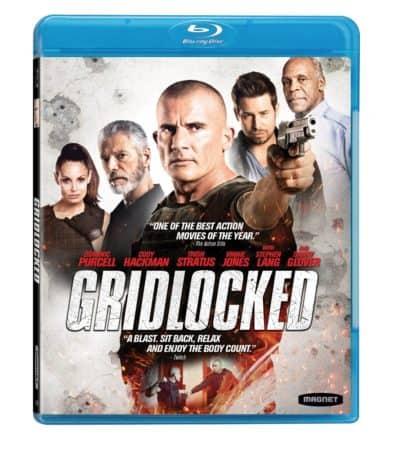 GRIDLOCKED 1