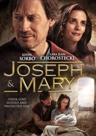JOSEPH & MARY 5