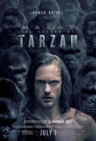 LEGEND OF TARZAN, THE 11