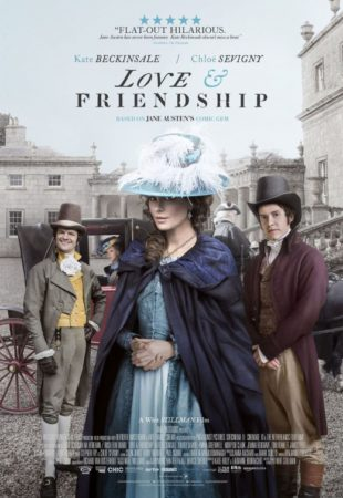 LOVE & FRIENDSHIP 4