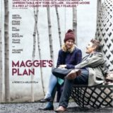 MAGGIE'S PLAN 19