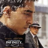 MAN WHO KNEW INFINITY, THE 18