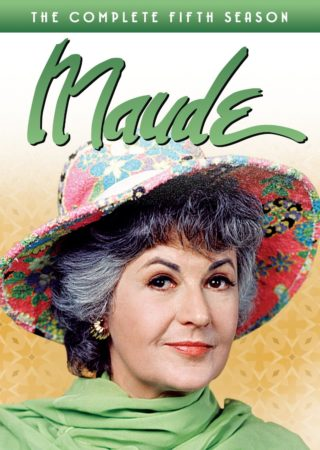 MAUDE: THE COMPLETE FIFTH SEASON 17
