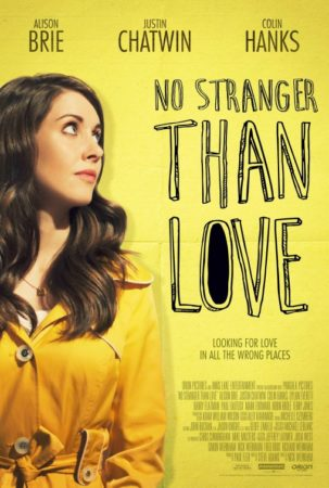 NO STRANGER THAN LOVE 5