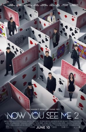 NOW YOU SEE ME 2 9