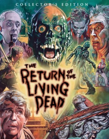 RETURN OF THE LIVING DEAD: 2-DISC COLLECTOR'S EDITION 1