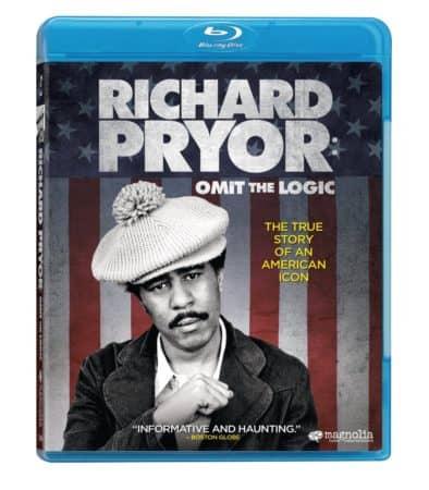 RICHARD PRYOR: OMIT THE LOGIC 4