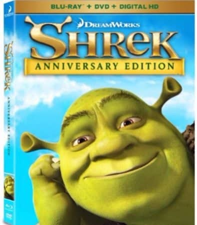 SHREK: 15TH ANNIVERSARY EDITION 3