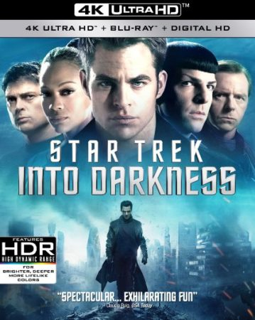 STAR TREK INTO DARKNESS 4K 15