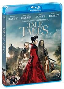 "Critically Acclaimed Epic Fantasy Horror Film ""Tale of Tales"" Makes Blu-ray & DVD Debut Sept. 6th from Shout! Factory 7"
