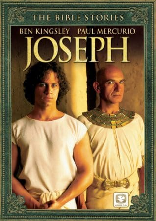 BIBLE STORIES, THE: JOSEPH 9