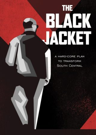 BLACK JACKET, THE 1