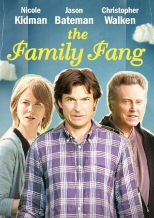 FAMILY FANG, THE 10