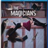 MAGICIANS, THE: SEASON ONE 17