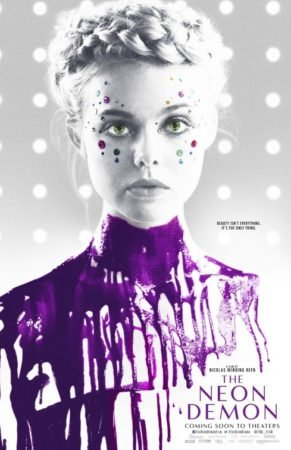 Top 25 of 2016: 1) The Neon Demon 1