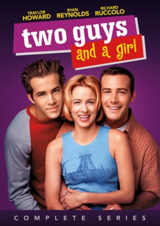 TWO GUYS AND A GIRL: THE COMPLETE SERIES 18