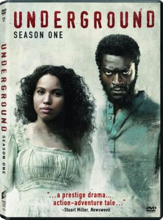 UNDERGROUND: SEASON ONE 1