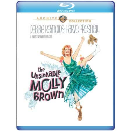 UNSINKABLE MOLLY BROWN, THE 7