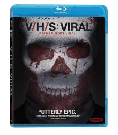 V/H/S: VIRAL 5