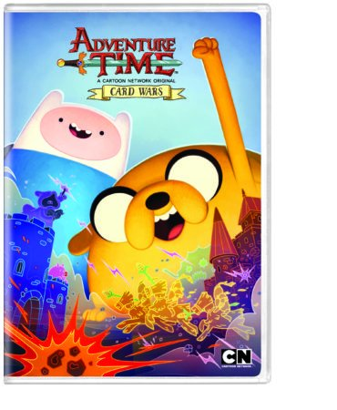 ADVENTURE TIME: CARD WARS 10