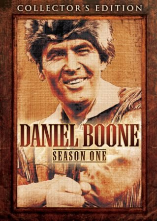 DANIEL BOONE: SEASON ONE 1