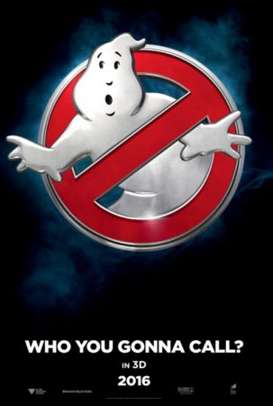 GHOSTBUSTERS (2016) 6