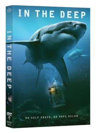 """IN THE DEEP"" IS COMING to DVD! Check out the box art! 9"
