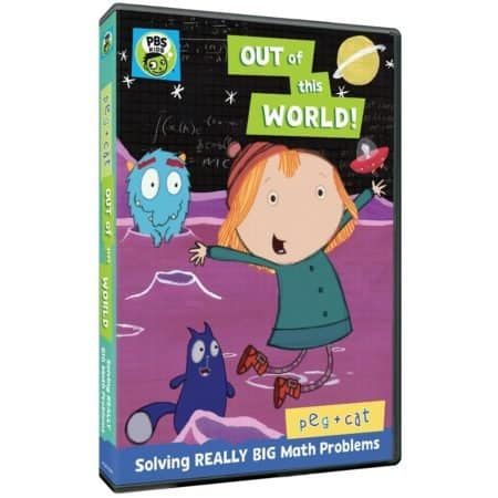 PEG + CAT: OUT OF THIS WORLD 11