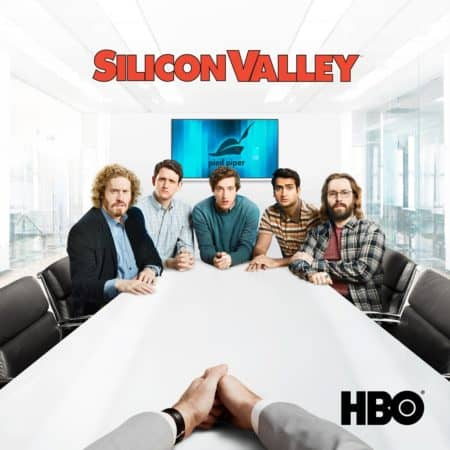 "HBO Home Entertainment Presents Gilfoyle and Dinesh's ""Rom Com Trailer"" - Silicon Valley: The Complete Third Season Available on Digital HD Now! 3"