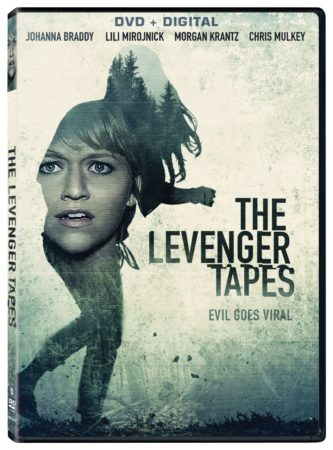 LEVENGER TAPES, THE 1