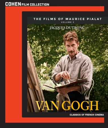 VAN GOGH: THE FILMS OF MAURICE PIALAT VOLUME 3 (1991) 9