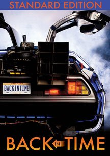 Back In Time coming to DVD on 9/13 1