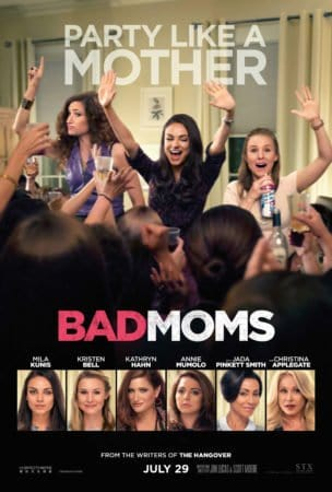 Latest BAD MOMS Trailer Exclusively on Fandango! 9
