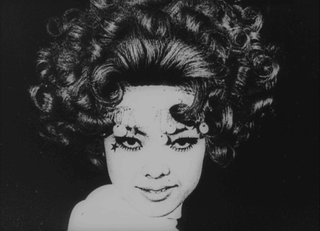 Cinelicious Pics and SpectreVision to restore and release Toshio Matsumoto's FUNERAL PARADE OF ROSES 4