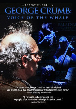 GEORGE CRUMB: VOICE OF THE WHALE 19