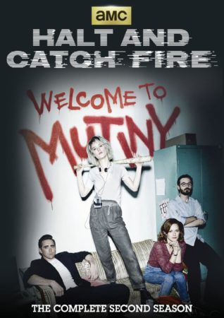 HALT AND CATCH FIRE: THE COMPLETE SECOND SEASON 11