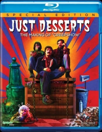 JUST DESSERTS: THE MAKING OF CREEPSHOW 11
