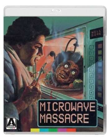 MICROWAVE MASSACRE 1