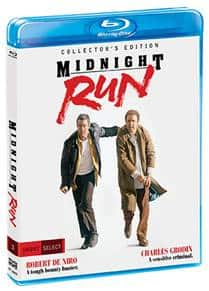 """Midnight Run [Collector's Edition]"" On Blu-ray August 23 7"