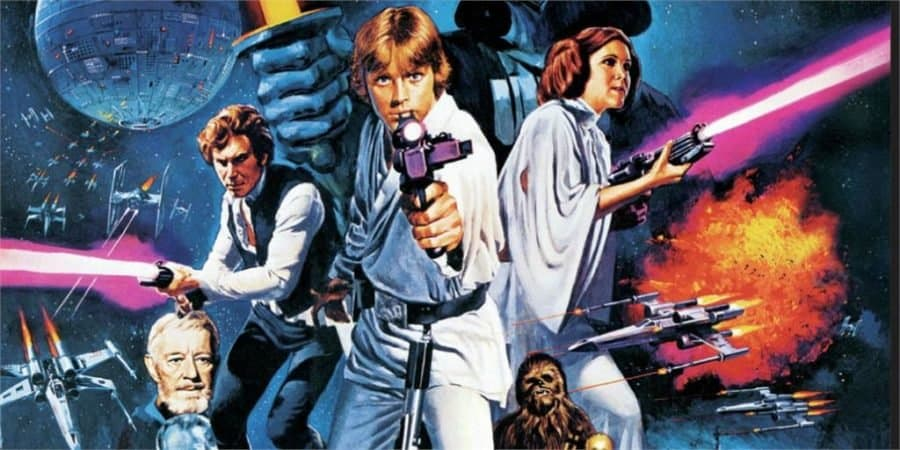 Alamo Drafthouse's Original STAR WARS TRILOGY -- Brooklyn Tickets On Sale Now 5