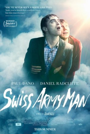 SWISS ARMY MAN 5