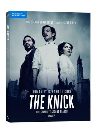 KNICK, THE: THE COMPLETE SECOND SEASON 7