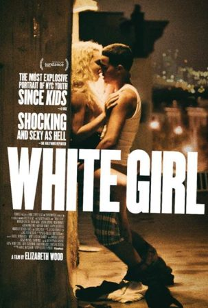Film Rise Releases First Poster for WHITE GIRL 3