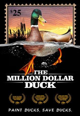 MILLION DOLLAR DUCK, THE 1