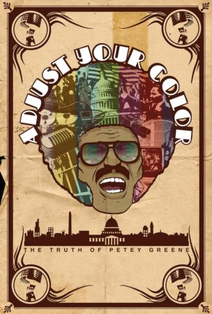 ADJUST YOUR COLOR: THE TRUTH OF PETEY GREENE 3